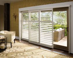 window treatments for french door sliders window treatments for