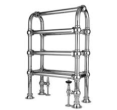 Small Heated Towel Rails For Bathrooms Bathroom Standing Towel Rack For Simple Iron Bath Accessories