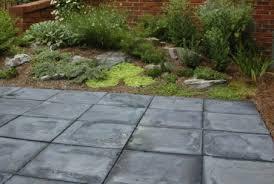 Concrete Pavers For Patio Large Concrete Pavers For Patio Patio Design Ideas Collegeisnext