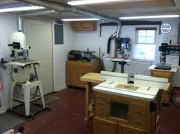 brent u0027s garage woodshop the wood whisperer