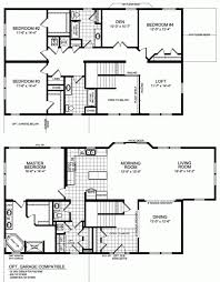 floor plans for 5 bedroom homes
