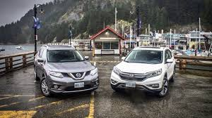 nissan acura 2015 comparison test 2015 honda cr v vs nissan rogue expert reviews