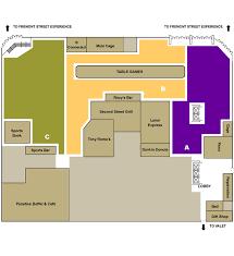Rio Masquerade Suite Floor Plan B Connected Online