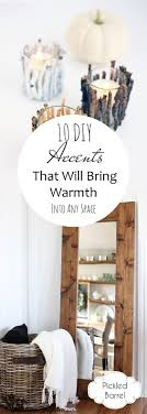 Best Home Decor And Design Images On Pinterest Farmhouse - Rustic accents home decor