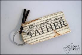 tutorial tuesday father u0027s day key chain aly u0026ash