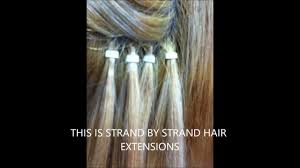 strand by strand hair extensions yolanda before and after strand by strand hair extensions