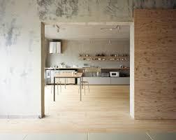 add some warmth 12 plywood interiors design milk