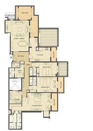 al badia residence floor plans dubai festival city
