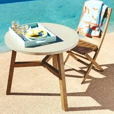 outdoor mosaic accent table outdoor mosaic tables sonoma outdoors mosaic accent table guen info