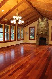 cherry hardwood flooring craftsman san francisco