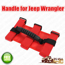 jeep wrangler grips aliexpress com buy oem sport bar grab handles for jeep