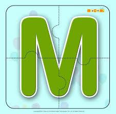 alphabet m u2013 easy online free to download alphabet