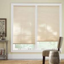 Home Decorators Blinds Home Depot Home Decorators Collection Cut To Width Parchment 9 16 In