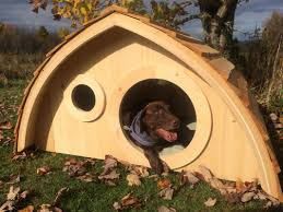 Hobbit Homes For Sale by Doghouses