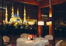 the 10 best restaurants in downtown beirut lebanon