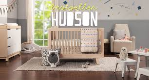 Complete Nursery Furniture Set by Modern Convertible Cribs Nursery Gliders Baby Furniture