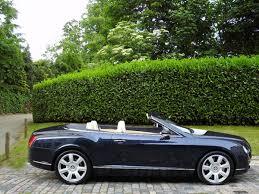 green bentley convertible 2007 bentley continental gtc coys of kensington