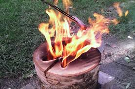 light and go bonfire the versatile light n go bonfire log a mom s perspective