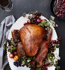 thanksgiving turkey recipe guide williams sonoma
