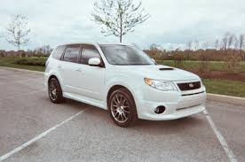 subaru forester modified gal1950 2010 subaru forester2 5xt limited specs photos