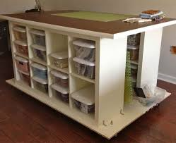 diy craft table ikea large craft table pick of the week diy craft table ikea share space