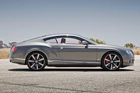 grey bentley bentley continental