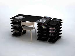 Secretary Desk Modern by Writing Desks Home Office Modern Contemporary Aio Contemporary
