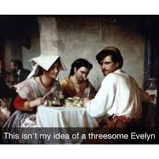 Threesome Memes - dat art history album on imgur