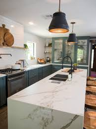 upper kitchen cabinets with glass doors fixer upper old world charm for newlyweds joanna gaines hgtv
