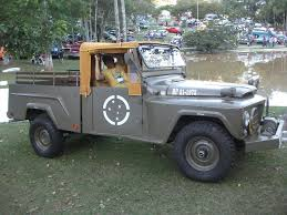 willys jeep truck lifted ford f 85 1972 cachorro louco ford trucks pinterest jeeps
