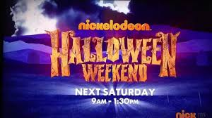 nickelodeon halloween 2012 preview youtube