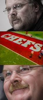 Andy Reid Meme - zoo with roy andy reid and the chefs ftw
