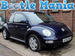 beetle volkswagen blue beetle mania co uk