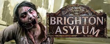 Scariest Halloween Haunted Houses In America by Brighton Asylum Brigton Asylum Haunted House