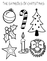 free christmas coloring sheets lil u0027 luna