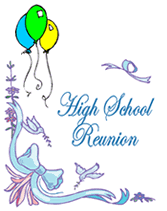 high school class reunion invitations free printable high school reunion party invitations