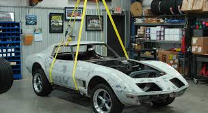 c3 corvette suspension upgrade cc tech corvette performance restoration and repair from
