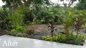 pebble u0026 paver garden in hua hin thai garden design