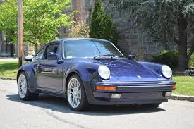 the samba porsche 911 1987 porsche 911 turbo for sale