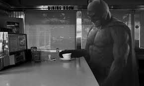 Sad Batman Meme - first photo of ben affleck as batman sparks off sad batman meme