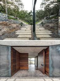 around the world discover this modern house in tapalpa mexico