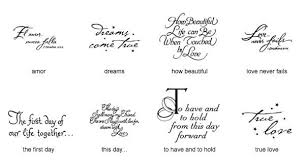 pre wedding quotes heart shaped wedding program fans