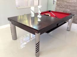 convertible pool dining table convertible pool dining table biclou pool