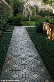 101 best walkways and stepping stones images on pinterest