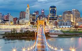 Open Table Cincinnati You U0027ll Never Guess The Most Romantic City In The U S Travel