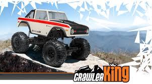 bronco trophy truck hpi crawler king 1973 ford bronco rtr