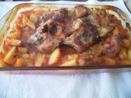 cuisiner chevreau au four