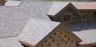 Roof Tile Colors Durable Davinci Roofing Comes In Many Styles And Colors Today S