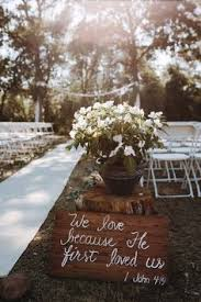 Country Backyard Wedding Ideas 20 Brilliant Wedding Welcome Sign Ideas For Ceremony And Reception