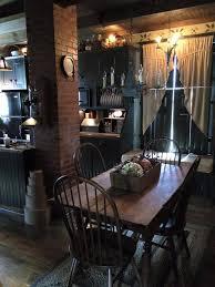Pictures Of Primitive Decor 571 Best Primitive Kitchens Images On Pinterest Country Kitchens